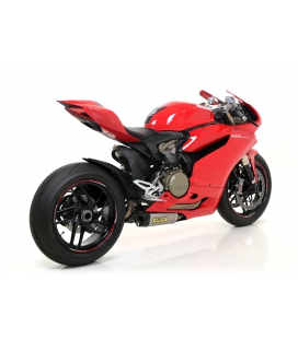 Silencieux Ducati Panigale 899-1199 / Arrow Works
