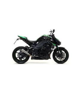 Silencieux Kawasaki Z1000 2017- Arrow Pro Race