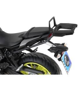 Support top-case Yamaha MT-07 2018-2020 / Hepco-Becker Alurack