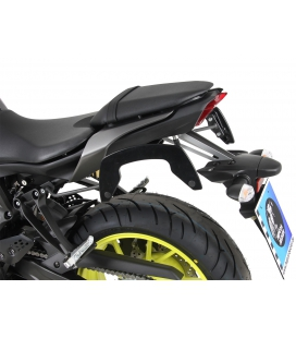 Supports sacoches Yamaha MT-07 2018- Hepco-Becker