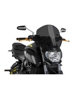 Bulle Yamaha MT-07 2018 - Puig Stream