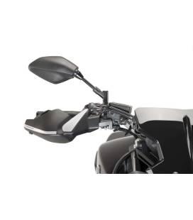 Protège mains Yamaha MT-07 2018-2020 / Puig Black