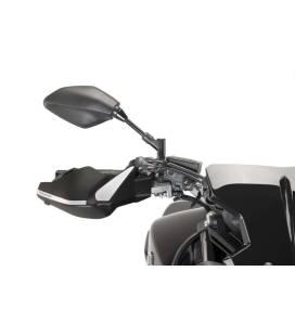 Protège mains Yamaha MT-07 2018-2020 /Puig Carbon