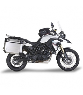 SUPPORTS VALISE OUTBACK BMW F650GS / F700GS / F800GS