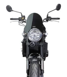 Bulle Kawasaki Z900RS - MRA Touring noir