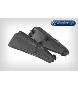 Sacoche de cadre BMW F750GS - Wunderlich Black