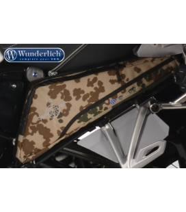 Sacoche de cadre BMW F750GS - Wunderlich Camouflage
