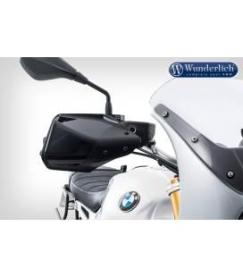 Protège-mains BMW F850GS / Adventure - Wunderlich Black