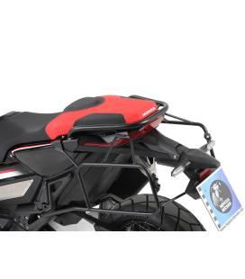 Supports valises Honda X-ADV - Hepco-Becker