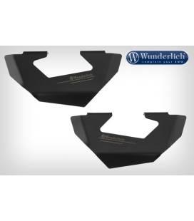Caches etriers de freins BMW R1200R LC - Wunderlich Black