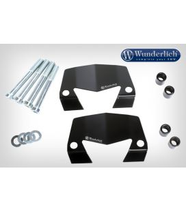 Protection étriers de frein BMW R1200R LC - Wunderlich