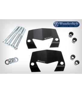 Protection étriers de frein BMW R1200RT LC - Wunderlich