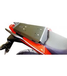 Porte paquet Honda CBR300R 2014-2017 / Hepco-Becker 670991 00 01