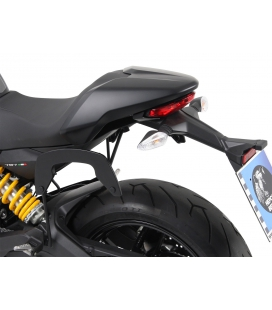 Supports sacoches Ducati Monster 797 - Hepco-Becker