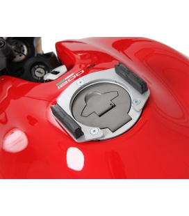 Support sacoche réservoir Ducati Monster 797 - Hepco-Becker