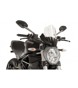 Bulle Ducati Monster 797 - Puig 8900