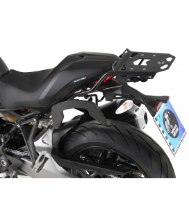 Porte paquet Ducati Monster 821 (2018-) Hepco-Becker 6607565 01 01