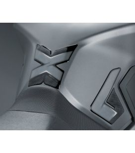Protections reservoir BMW F800R - Puig