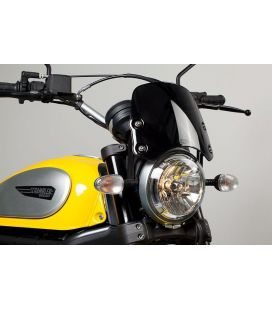 Bulle Ducati Scrambler - Dart Piranha