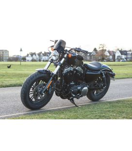 Bulle HD Forty Eight 2016- Dart Piranha