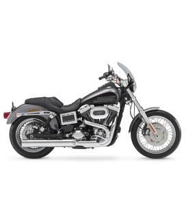 Bulle HD Low Rider 06-16 / Dart Marlin