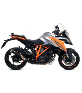 SILENCIEUX KTM 1290 SUPERDUKE GT - ARROW
