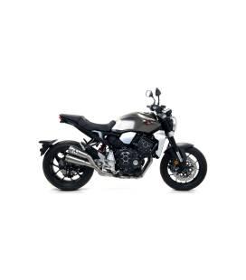 Double silencieux moto CB1000R 2018 - Arrow 71885PRI