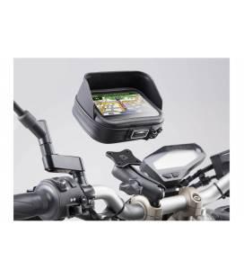 Support universel GPS - SW Motech Navi Case Pro M
