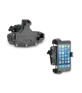 Support Smartphone - Givi S920L Smart clip