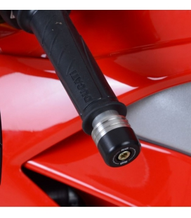 Embouts de guidon Ducati V4 Panigale - RG Racing