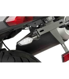 Support de plaque Ducati V4 - PUIG