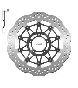 Disque de frein avant Ducati Monster 796 - NG Brake Disc