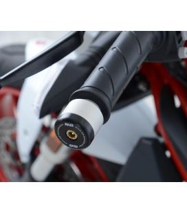 Embouts de guidon Ducati Monster 696-797-821 / RG Racing