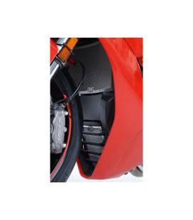 Grille radiateur Ducati Supersport - RG Racing RAD9020BK