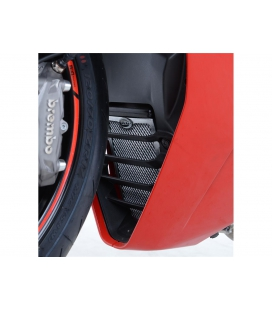 Grille radiateur Huile Supersport - RG Racing OCG0031BK