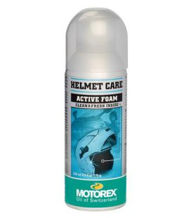 HELMET CARE MOTOREX