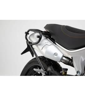 Support droit Ducati Scrambler 1100 - SW Motech SLC