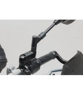 Extension de rétroviseur Ducati Scrambler - SW Motech