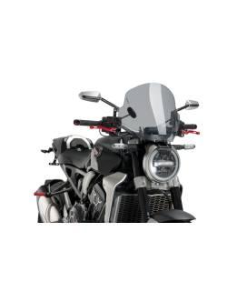 Bulle Honda CB1000R Neo Sport Cafe - Puig Stream