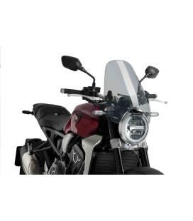 Bulle Honda CB1000R Neo Sport Cafe - Puig Custom