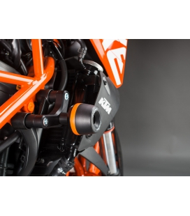 Tampon de protection Duke 125 - Lightech STEKT203