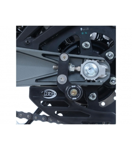 Pions de bras oscillant KTM DUKE 125 17-18 / RG Racing