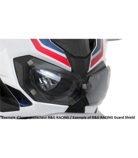 Protection feu F650GS-F700GS-F800GS / RG Racing HLS0017CL
