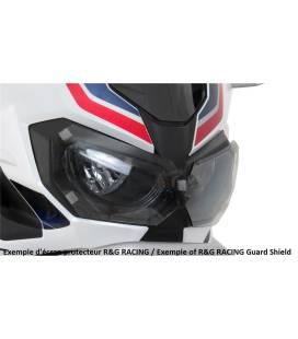 Protection feu F650GS-F700GS-F800GS / RG Racing HLS0017CL
