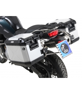 Kit valises F850GS - Hepco-Becker Xplorer