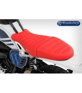 Selle BMW R Nine T - Wunderlich Aktivkomfort Orange