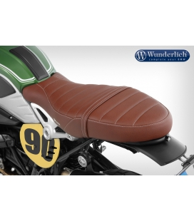 Selle BMW R Nine T - Wunderlich Aktivkomfort Brown