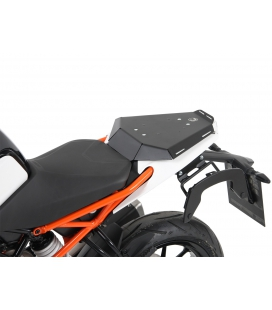 SportRack KTM 125 DUKE 2017- Hepco-Becker
