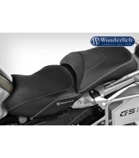 Selle pilote BMW R1250GS - Wunderlich Aktivkomfort