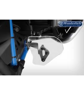 Protège pieds BMW R1200R LC - Wunderlich 27910-205